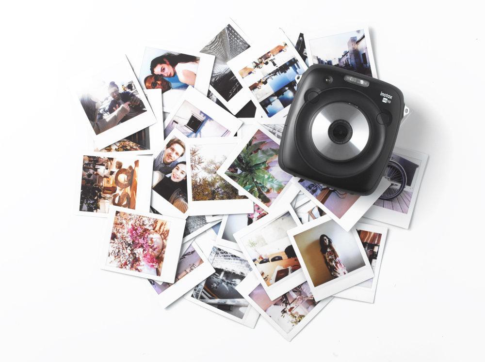 Top 10 Best Instant Cameras 2019