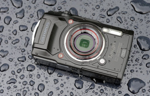 Top 11 Best Waterproof Cameras 2019