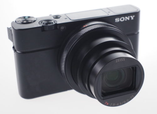 Sony Cyber-shot RX100 VII: What you need to know