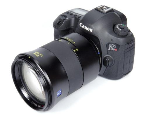 ZEISS Otus Apo-Sonnar 100mm f/1.4 T* Lens Review
