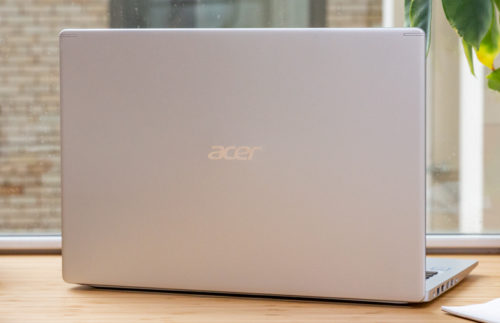 Acer Aspire 5 (Core i3, 2019) Review