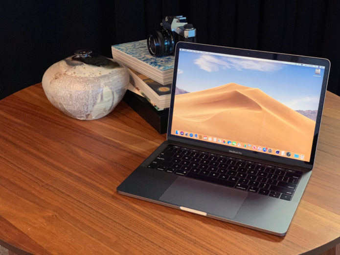 13-inch MacBook Pro (mid 2019) review: Updates make the new entry-level models worthy of the Pro name