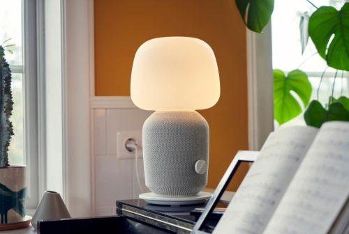 Sonos Ikea Symfonisk Table Lamp Speaker review: Sound design