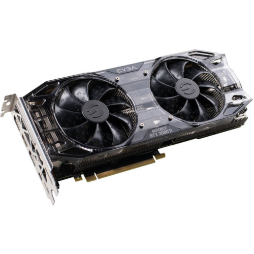 EVGA RTX 2080 Ti Black Edition Review – Cheapest RTX Graphics Card for High-End Gaming