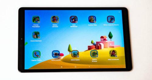 Samsung Galaxy Tab A3 XL will have Exynos 7904 processor, design revealed