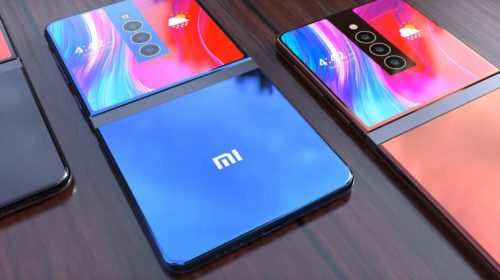 Mi Mix 4 may come with 64MP camera, while Xiaomi Mi A3 with 48MP