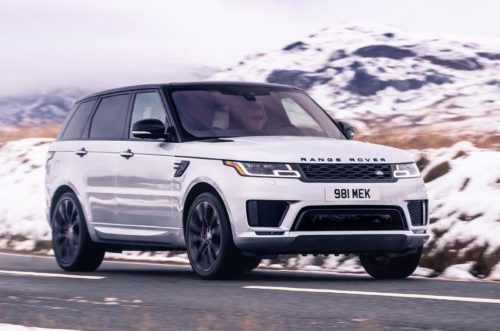 2019 Range Rover Sport P400 FIRST DRIVE review: price, specs and release date
