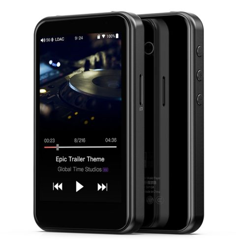 Fiio M6 review: an impressive digital audio player for those on a budget