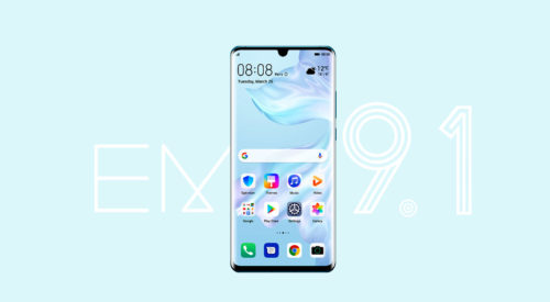 Huawei EMUI 9.1 upgrade fully open to 10 more new Huawei phones