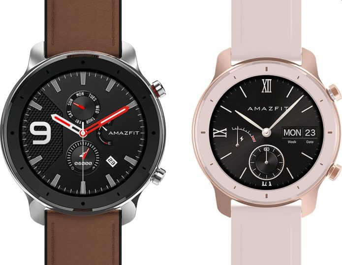 Amazfit GTR 47mm Version Review: A New Smartwatch Promising 74-Day Battery Life