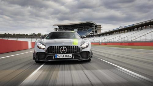 2020 Mercedes-AMG GT R PRO priced up to take on Porsche's 911