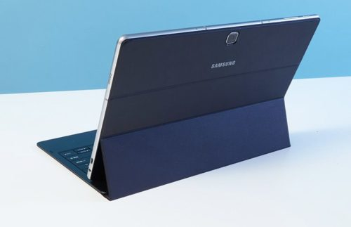 Galaxy Space Benchmarks Tease Samsung's Surface Competitor