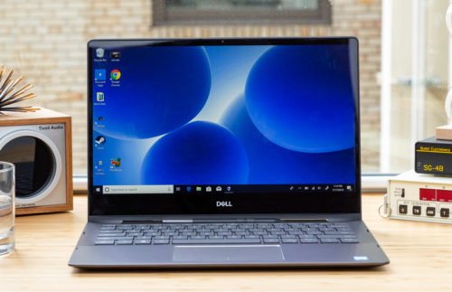Dell XPS 13 vs. Inspiron 13 7000 2-in-1: Which Premium Laptop Is Best?