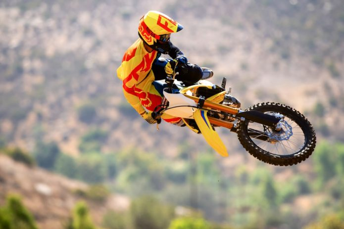 2019 Suzuki RM-Z250 Review (15 Fast Facts)