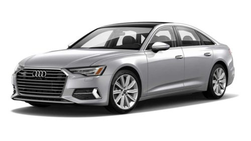 2019 Audi A6 offers new 248hp four-cylinder engine and standard AWD