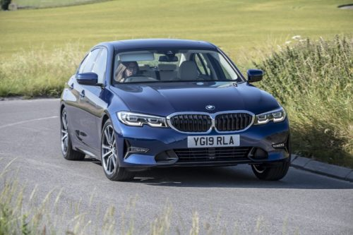2019 BMW 318d FIRST DRIVE review