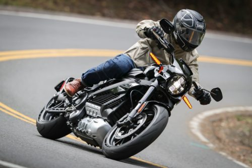 2020 Harley-Davidson LiveWire Test: Premium Electric Motorcycle – Is It Worth $30K?
