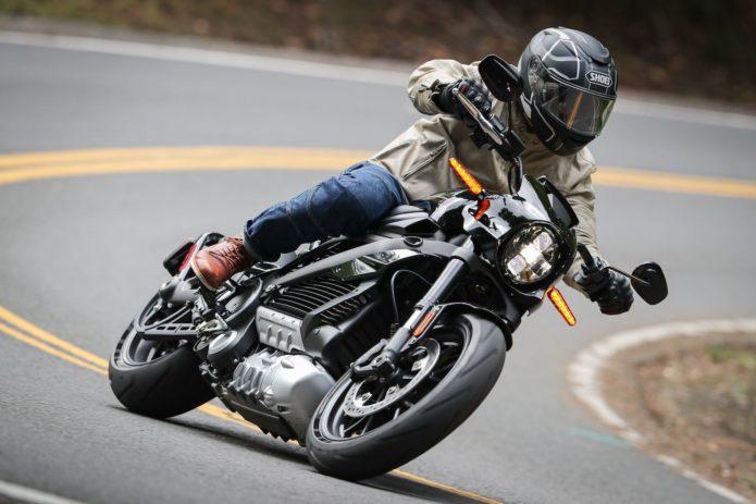 2020 Harley-Davidson LiveWire Test: Premium Electric Motorcycle - Is It Worth $30K?