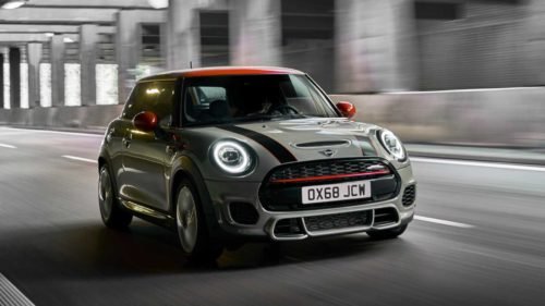 Looking to buy a Mini Cooper? It's about to get more expensive