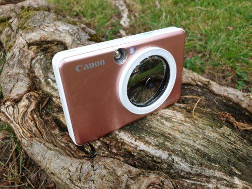 Canon Zoemini S Review