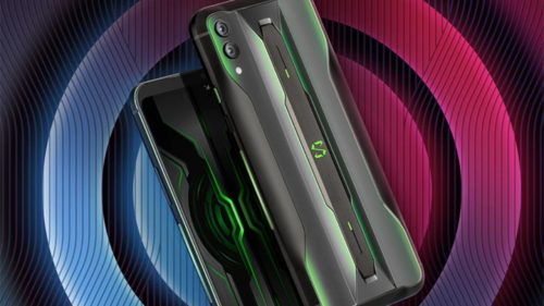 Xiaomi Black Shark 2 Pro silently breaks cover