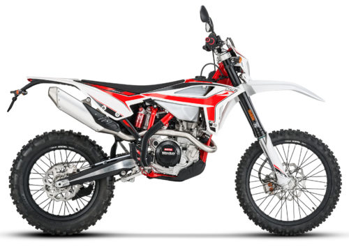 2020 Beta RR-S Dual-Sport Motorcycles First Look (20 Fast Facts)