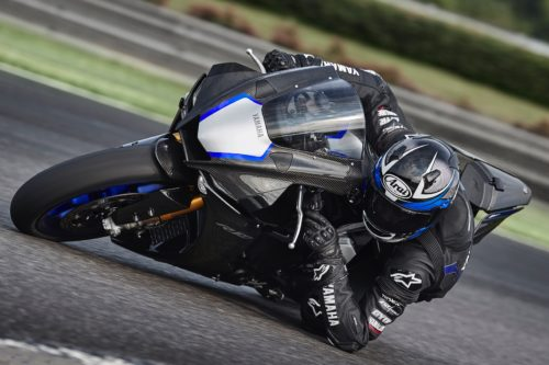 2020 Yamaha YZF-R1 and YZF-R1M First Look: Refined Superbikes (13 Fast Facts)