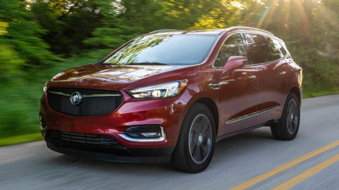 2020-buick-enclave-with-sport-touring-package