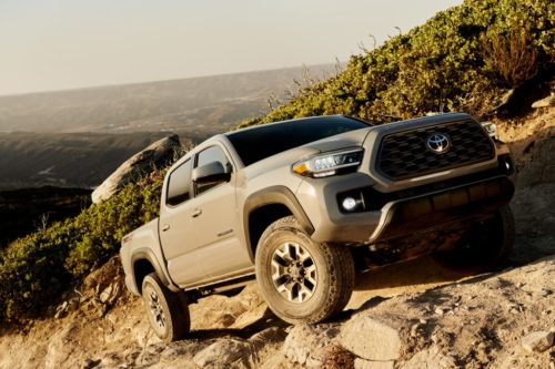 2020 Toyota Tacoma First Drive: Taco Tuesday