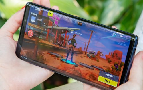 Here's How the Snapdragon 855 Plus Will Make the Note 10 Even More Powerful