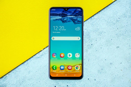 Samsung Galaxy M20s may come with nearly 6,000mAh battery