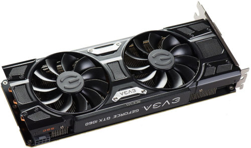 The GTX 1060 is still the most popular graphics card among Steam gamers