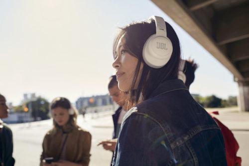 JBL LIVE 500BT review: Unique features, still affordable