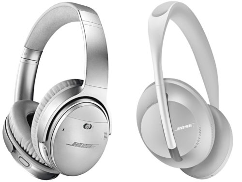Bose Noise Cancelling 700 vs. QC35 II: Are Bose's newest headphones worth it?
