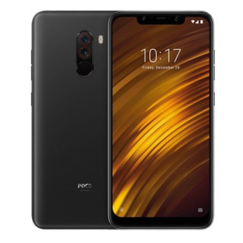 POCO F1 MIUI 10.3.6.0 update with June security patch and fix for touch latency released