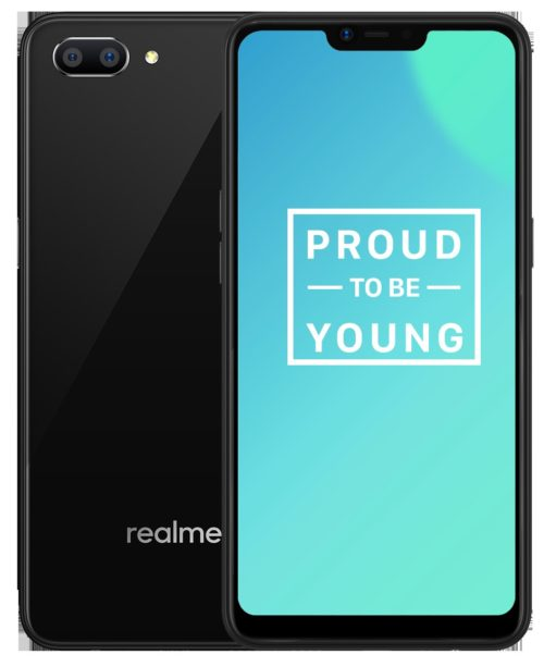 Realme C1 Android Pie update reportedly rolling out to some users
