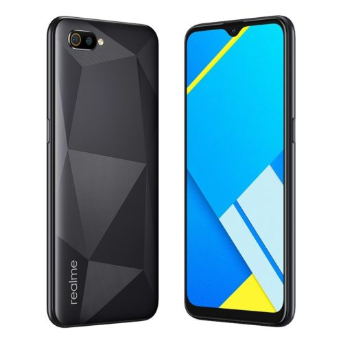 The Realme C2: A run for your money