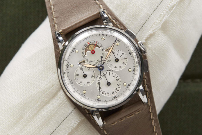 Forgotten Watchmakers You Should Know