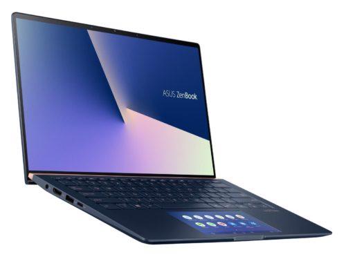 Asus Zenbook 14 UX434FL impressions (Core i7-8565U, Nvidia MX250)