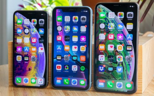 Forget the iPhone 11: Expect Three 5G iPhones in 2020
