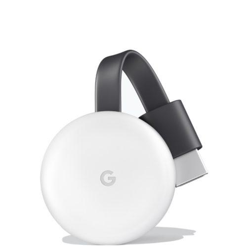 Google Chromecast (3rd gen) review