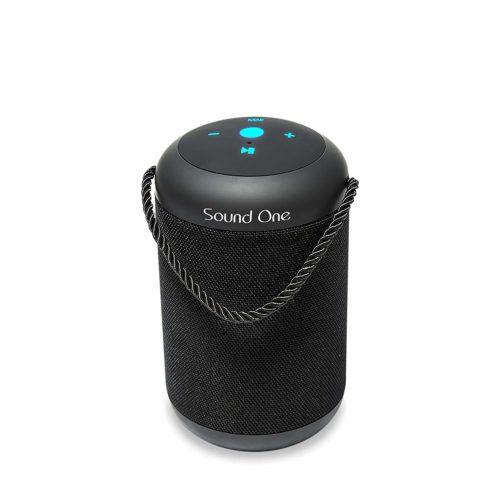 Sound One Drum Bluetooth Speaker Review