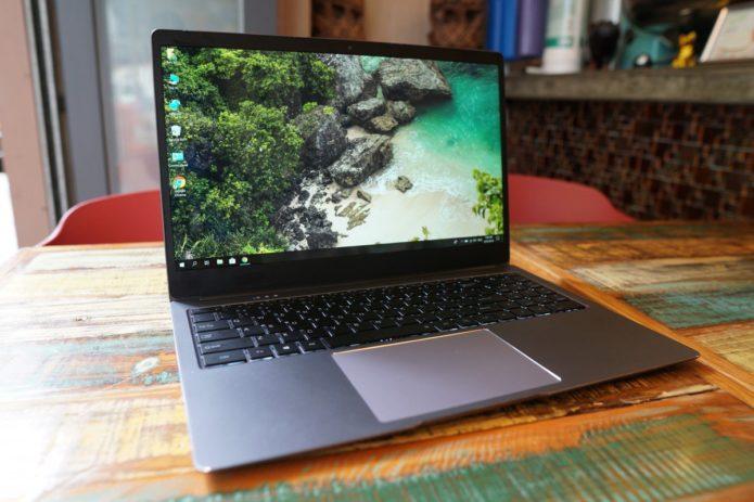 CHUWI LapBook Plus Laptop Review