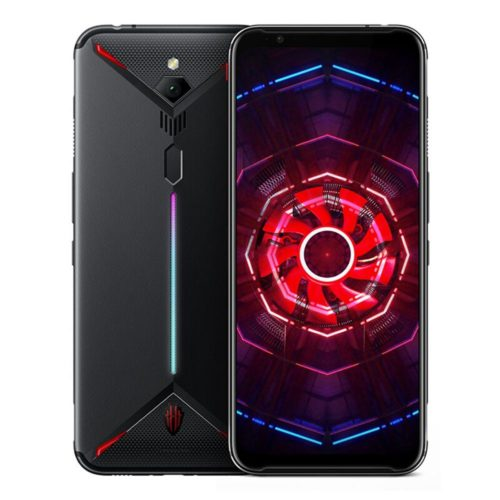 nubia Red Magic 3S could be the brand's first Snapdragon 855+ phone