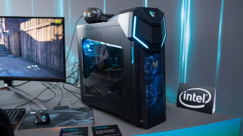 Acer Predator Orion 5000 review: An aggressive looking gaming desktop