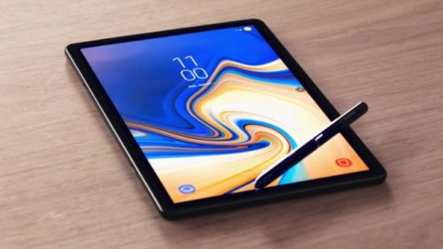 Samsung Galaxy Tab S6 leak reveals dual camera and wirelessly-charging S Pen