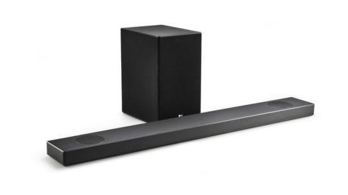 LG SL9YG Dolby Atmos soundbar review
