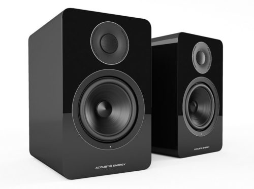 Acoustic Energy AE1 Active Review
