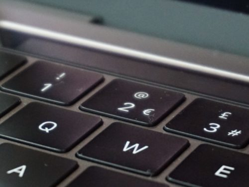 Apple's finally fixing the MacBook keyboard problem