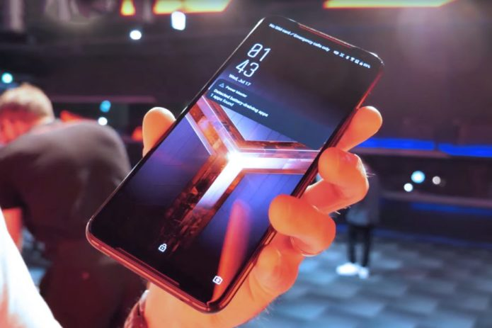 Asus ROG Phone 2 revealed in full: 855 Plus chipset, 6000mAh battery, 120Hz HDR screen and more